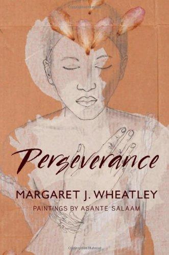 Perseverance   2010 edition cover