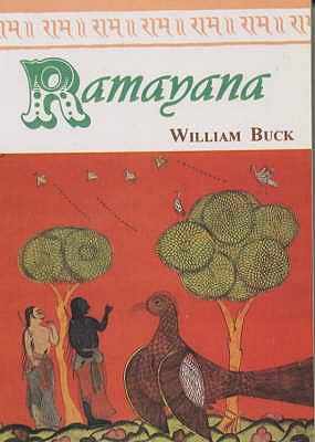 Ramayana N/A edition cover