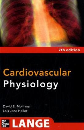 Cardiovascular Physiology  7th 2011 9780071701204 Front Cover