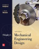 Shigley's Mechanical Engineering Design:   2014 9780073398204 Front Cover