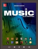 Music: An Appreciation 11th 2014 edition cover