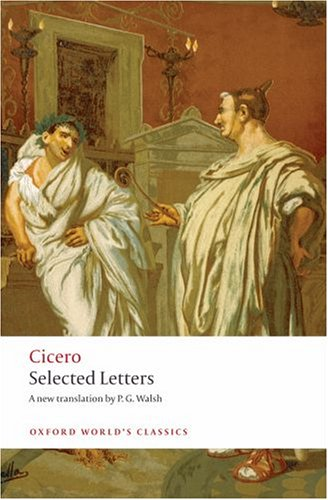 Selected Letters   2008 edition cover