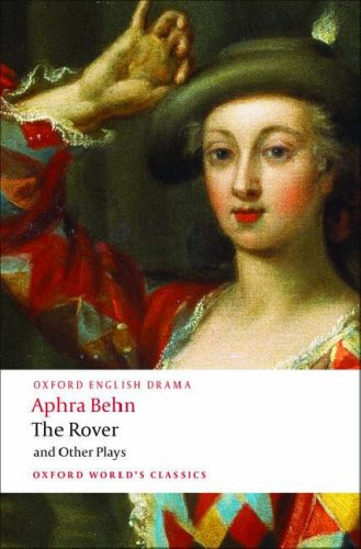 Rover and Other Plays   2008 edition cover