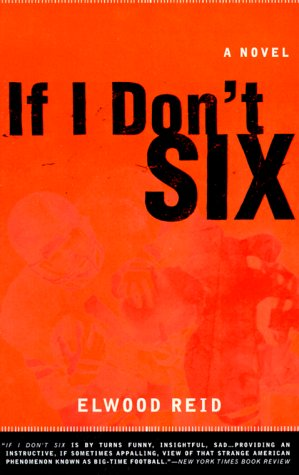 If I Don't Six A Novel N/A edition cover