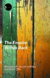 Empire Writes Back Theory and Practice in Post-Colonial Literatures 2nd 2002 (Revised) edition cover