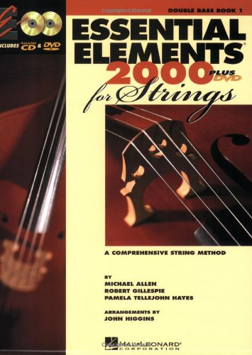 Essential Elements 2000 for Strings   2004 edition cover