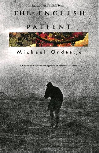 English Patient  N/A edition cover
