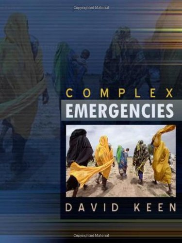 Complex Emergencies   2007 edition cover
