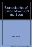 Biomechanics of Human Movement and Sport  Revised 9780757520204 Front Cover