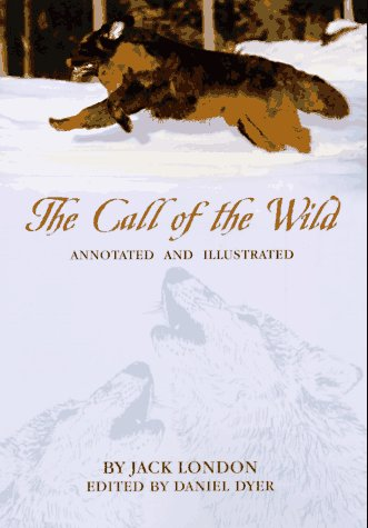 Call of the Wild   1997 (Annotated) 9780806129204 Front Cover