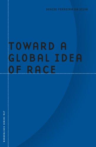 Toward a Global Idea of Race   2007 edition cover