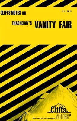 Vanity Fair   1964 9780822013204 Front Cover
