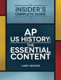 AP US HISTORY:THE ESSENTIAL CO N/A edition cover