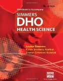 DHO - Health Science  8th 2014 edition cover