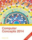 COMPUTER CONCEPTS 2014,COMP.-W/CD       N/A 9781285570204 Front Cover