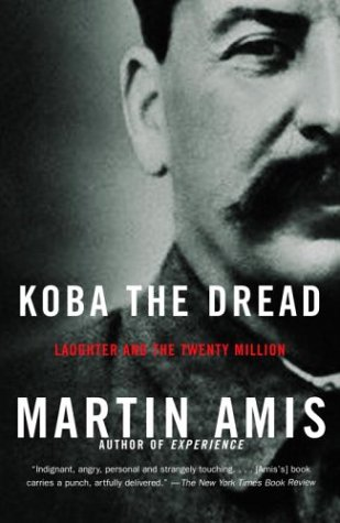 Koba the Dread Laughter and the Twenty Million  2002 edition cover