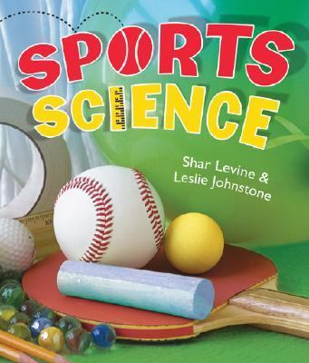 Sports Science   2006 9781402715204 Front Cover
