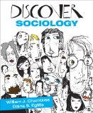 Discover Sociology   2014 9781412996204 Front Cover