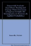 Sequential Analysis Hypothesis Testing and Changepoint Detection  2014 edition cover