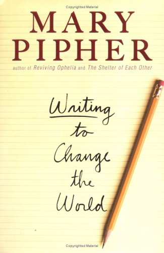 Writing to Change the World   2006 edition cover