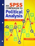 Essentials of Political Analysis, 4th Edition and an SPSS Companion to Political Analysis, 4th Edition Package  4th 2011 (Revised) edition cover