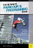 Ultimate Parkour and Freerunning Book  2nd 2013 edition cover