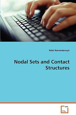 Nodal Sets and Contact Structures:   2008 9783836462204 Front Cover