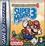 Super Mario Advance 4: Super Mario Bros 3 Game Boy Advance artwork
