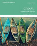 Groups: A Counseling Specialty  2015 edition cover