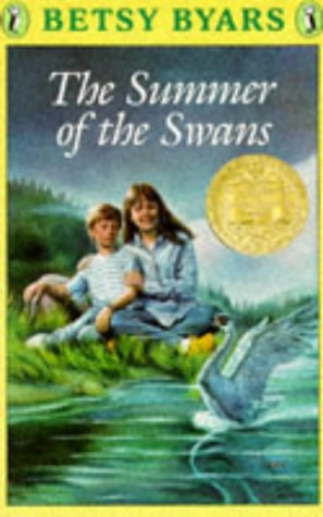 Summer of the Swans   1970 edition cover