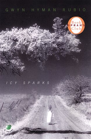 Icy Sparks  N/A edition cover