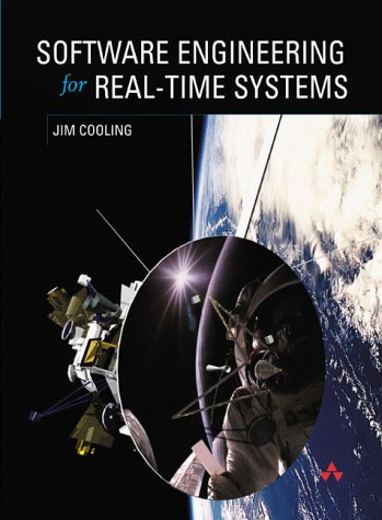Software Engineering for Real-Time Systems  1st 2003 9780201596205 Front Cover