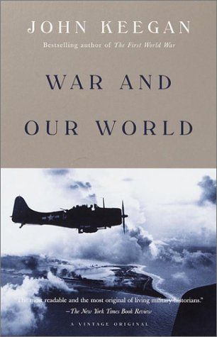 War and Our World   2001 (Reprint) edition cover
