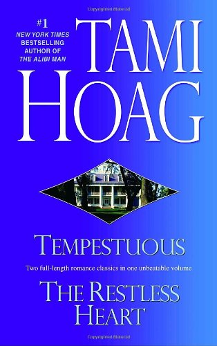 Tempestuous/Restless Heart Two Novels in One Volume N/A 9780553385205 Front Cover