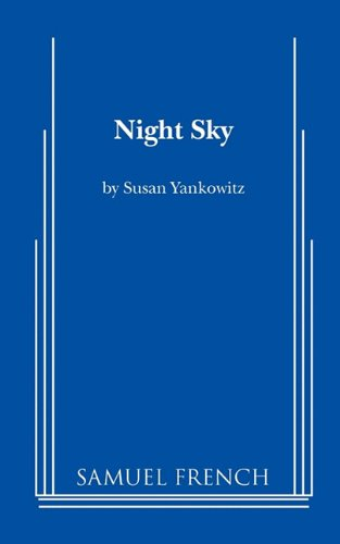 Night Sky  1992 9780573693205 Front Cover