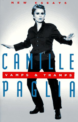 Vamps and Tramps New Essays N/A edition cover