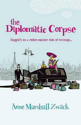 Diplomatic Corpse N/A edition cover