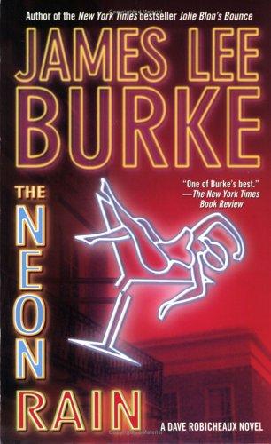 Neon Rain   2002 (Reprint) edition cover