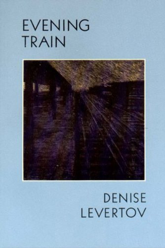 Evening Train  Reprint  edition cover