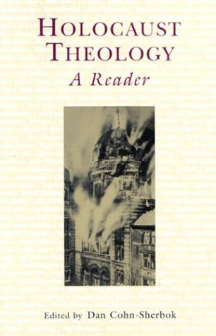 Holocaust Theology A Reader  2002 edition cover