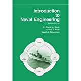 Introduction to Naval Engineering 2nd edition cover