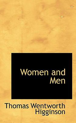 Women and Men N/A 9781116231205 Front Cover