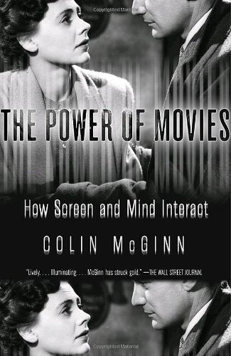 Power of Movies How Screen and Mind Interact N/A edition cover