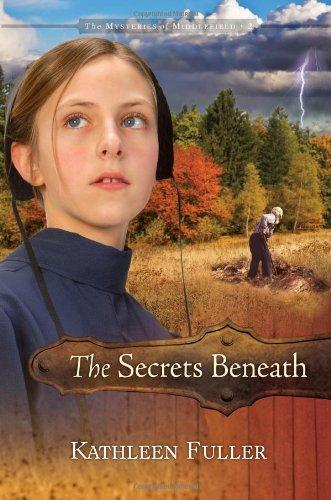Secrets Beneath   2010 9781400316205 Front Cover