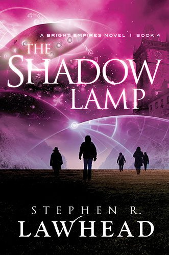 Shadow Lamp   2013 9781401690205 Front Cover