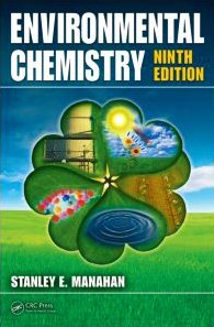 Environmental Chemistry  9th 2009 (Revised) edition cover
