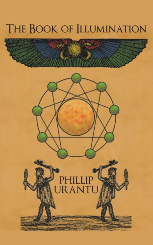 The Book of Illumination:   2012 edition cover