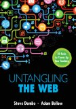 Untangling the Web 20 Tools to Power up Your Teaching  2013 edition cover
