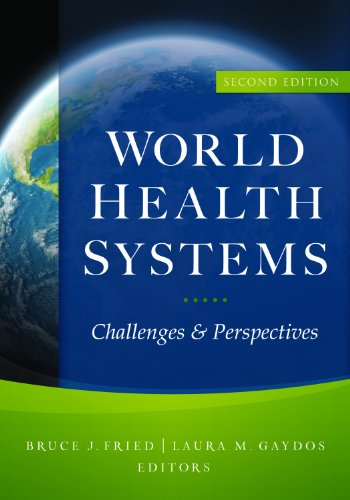 World Health Systems Challenges and Perspectives 2nd 2012 edition cover