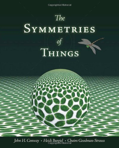 Symmetries of Things   2008 edition cover